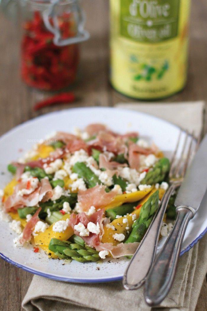 Rezepte salate sommer
