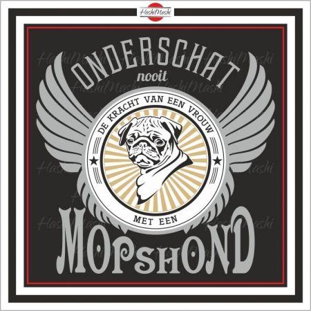 Mopshond