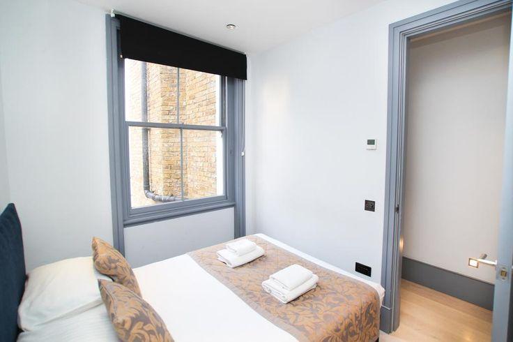 Booking.com: My Apartments Collingham Place , Londres, Reino Unido  - 541 Comentarios de los clientes . ¡Reserva ahora tu hotel!