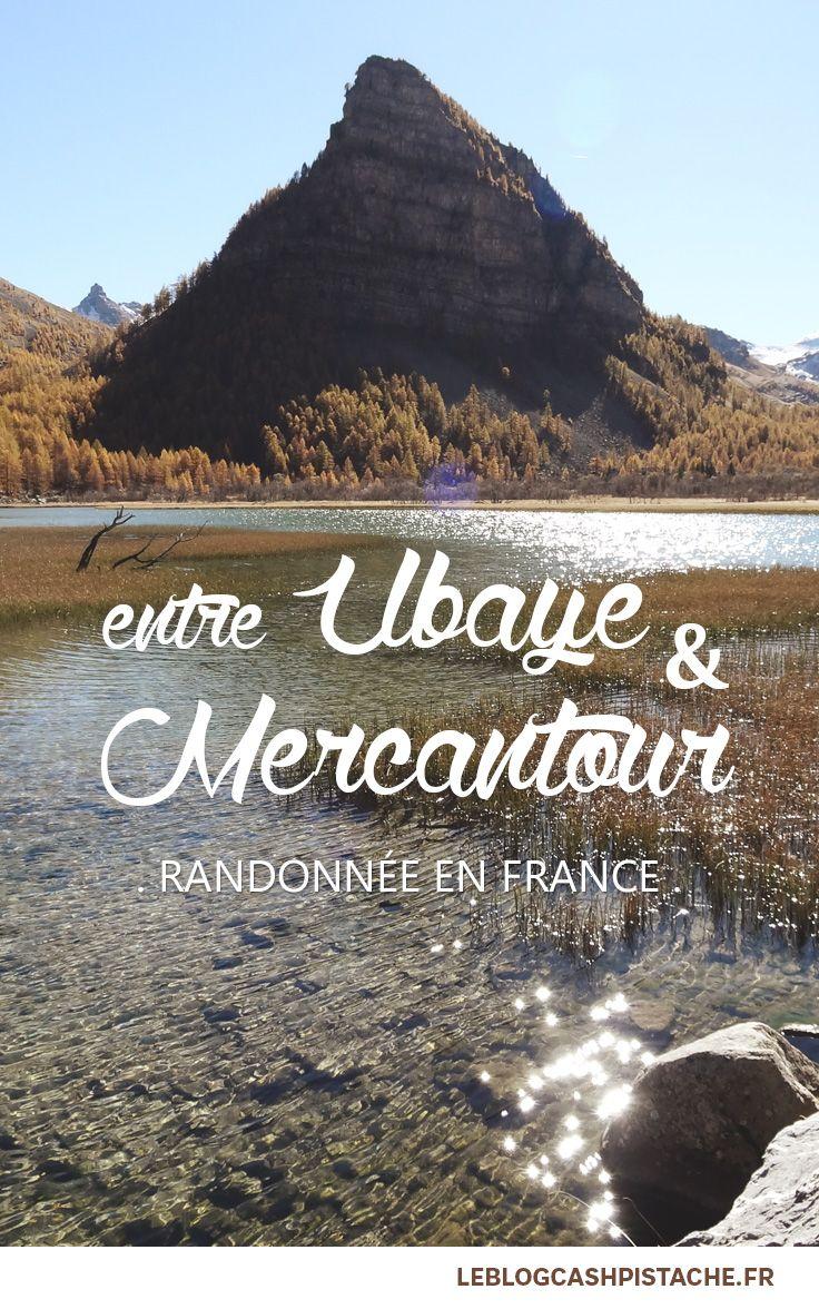 Alpes Randonnee En Famille En Ubaye Le Blog Cash Pistache Randonnee France Randonnee Randonnee Mercantour