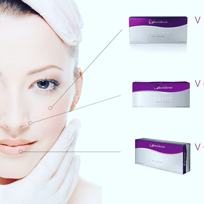 Allergan #JUVEDERM & #SURGIDERM FILLER  Juvederm is an injectable dermal filler for the face tissues, to iron out wrinkles and plump up the skin. Popularly used by patients who want to hide deep nasolabial folds. Surgiderm, also developed and produced by Allergan Health Care, is a range of injectable hyaluronic acid based dermal fillers that is used to smooths wrinkles, add volume to lips and reshapes the contours of the face.
