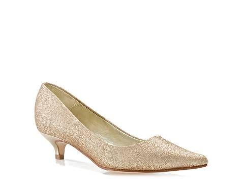 Caparros Nectar Glitter Pump Evening & Wedding Under $50 Styles Under $50 Women's Shoes - DSW