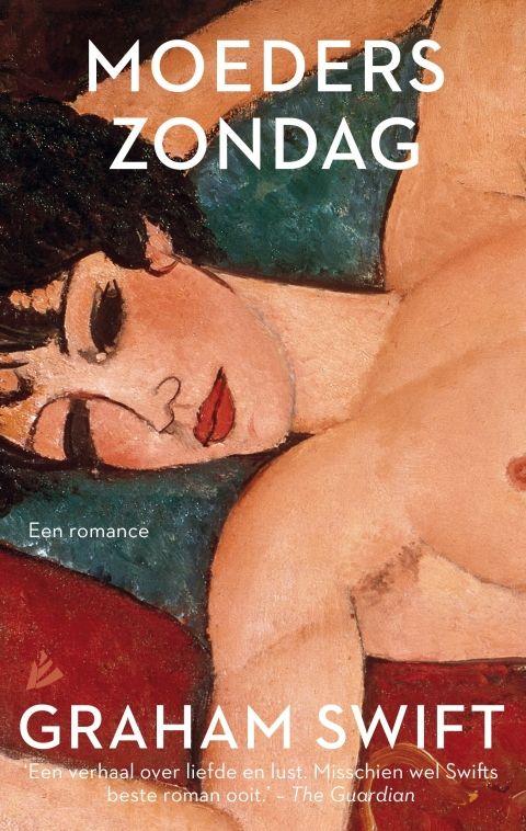 Moeders Zondag - Graham Swift - roman - literatuur   4/52