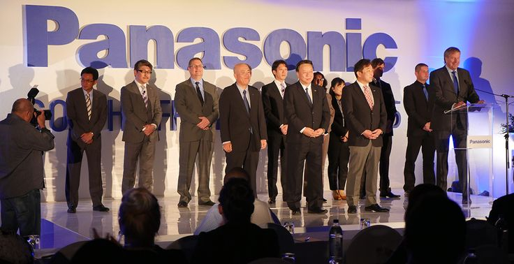 Panasonic Launch South Africa April 2015 #YouDeserveBetter #Panasonic