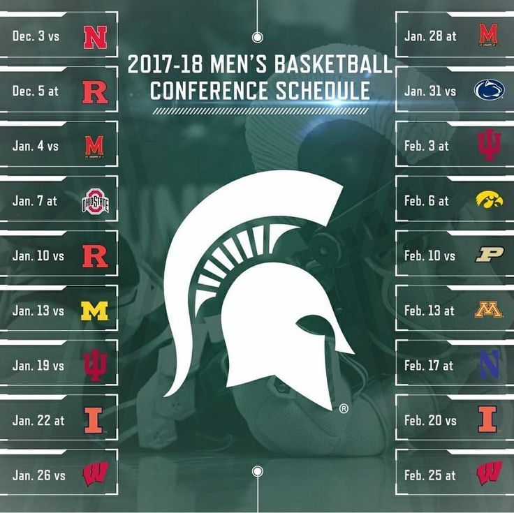 Image result for michigan state university basketball 2017