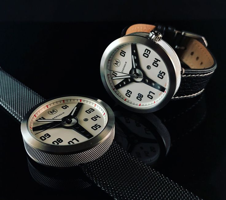 Marchand Watch Company - Experts in watch design and craft.