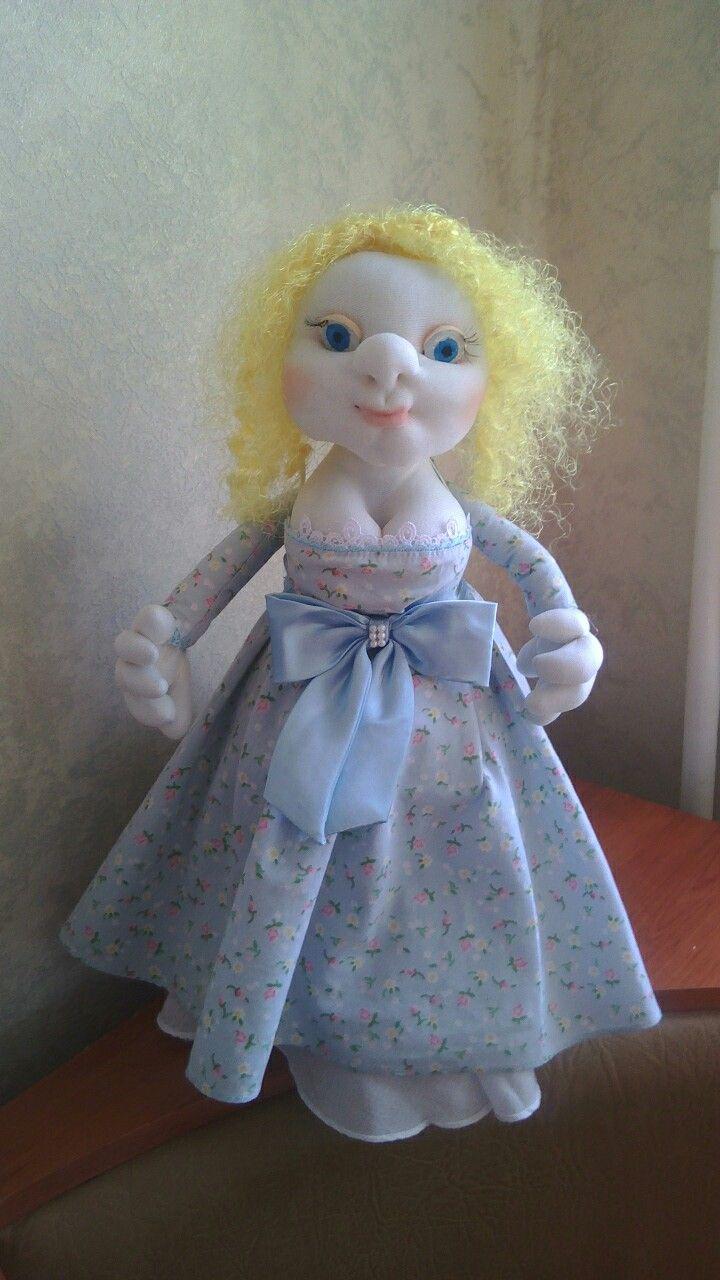 Кукла бар