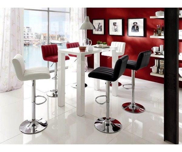#Tabouretdebar design - Collection Angel C