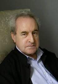 """John Banville, escritor irlandés. Su biografía, obra, fragmentos, citas, vínculos en el blog literario """"Internalia"""", de Ana Alejandre"""