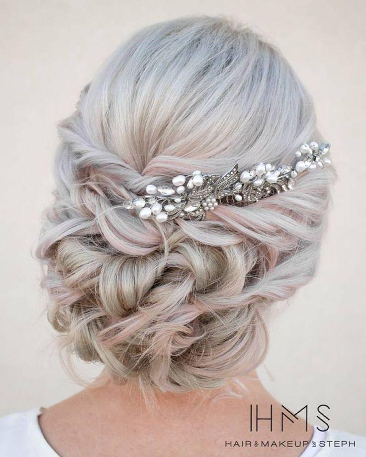 Best 25 Grecian Hairstyles Ideas On Pinterest: 25+ Best Ideas About Blonde Updo On Pinterest