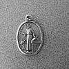 St. Luke the Evangelist Medal
