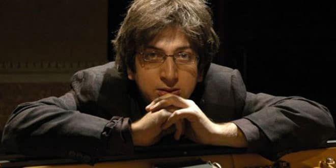 Ramin Bahrami porta Bach al Vittoriano di Roma