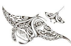 Maori tattoo kirituhi  Polinesia Polynesian Tatuaje by Tatuagem Polinésia - Tattoo Maori, via Flickr