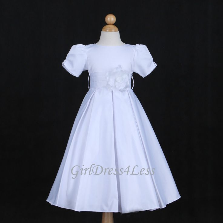 90 Best New Tag Wedding Flower Girl Pageant Dress/Edmonton