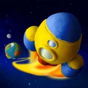 Planetenreis leuke app voor kleuters