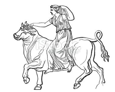 europa mythology - Αναζήτηση Google