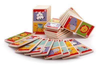 Conoce la nueva colección de juguetes de madera de Fisher-Price y participa para conseguir premios