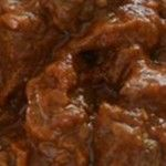 Slow Cooked Fragrant Lamb Curry