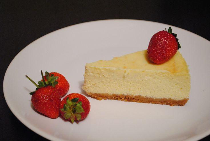 (Română) Un desert special pentru iubitorii de cheesecake!