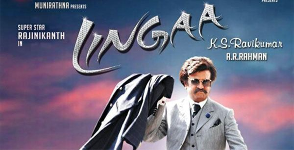 Lingaa - Review 3/5