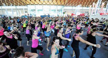 Rimini Wellness 2016 2 - 5 Giugno 2016 Segnalato da Wellink
