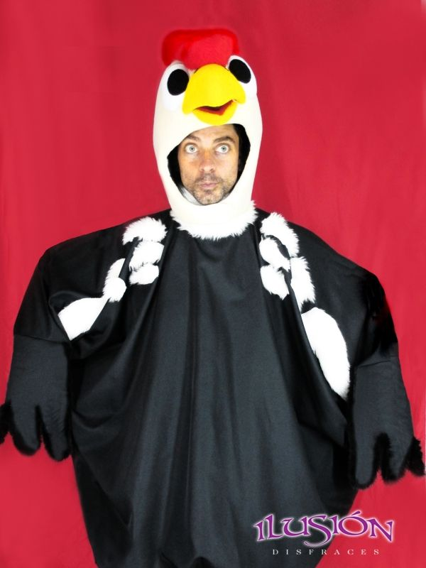 Alquiler de disfraces adultos de Elmo