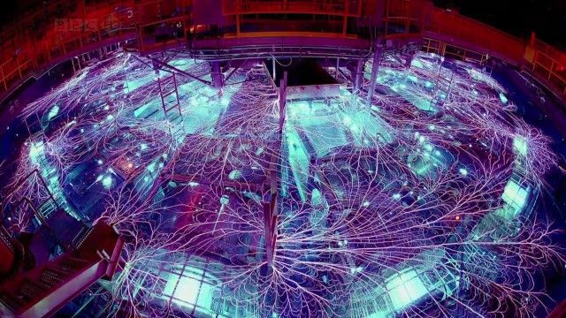 May 2013 : NASA's cold fusion tech could put a nuclear reactor in every home, car, and plane. NASA is developing cheap, clean, low-energy nuclear reaction (LENR) technology that could eventually see cars, planes, and homes powered by small, safe nuclear reactors.