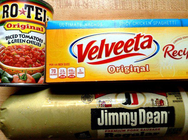 Sausage Cheese Dip down south is also known as Redneck Crack . This Sausage Cheese Dip is very good made with venison sausage. Sausage Cheese dip can be served with gluten free celery sticks, bell pepper slices, pork rinds, as well as regular chips or pretzel crisps. PrintSausage Cheese Dip Ingredients1 pound velveeta cheese 1...Read More »