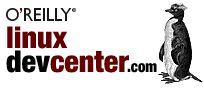 Linux Devcenter website