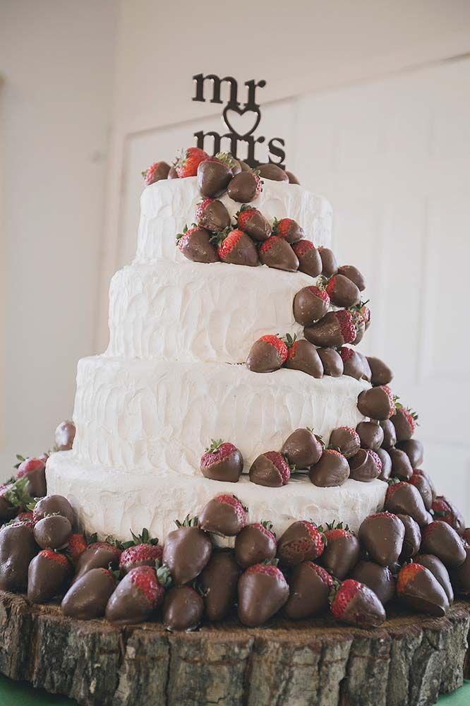 21 Creative Wedding Cake Topper Inspiration Ideas ❤ See more: http://www.weddingforward.com/wedding-cake-topper-ideas-inspiration/