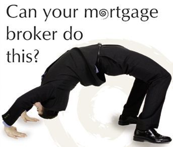 Will mortgage brokers become an endangered species? We are here to serve you.