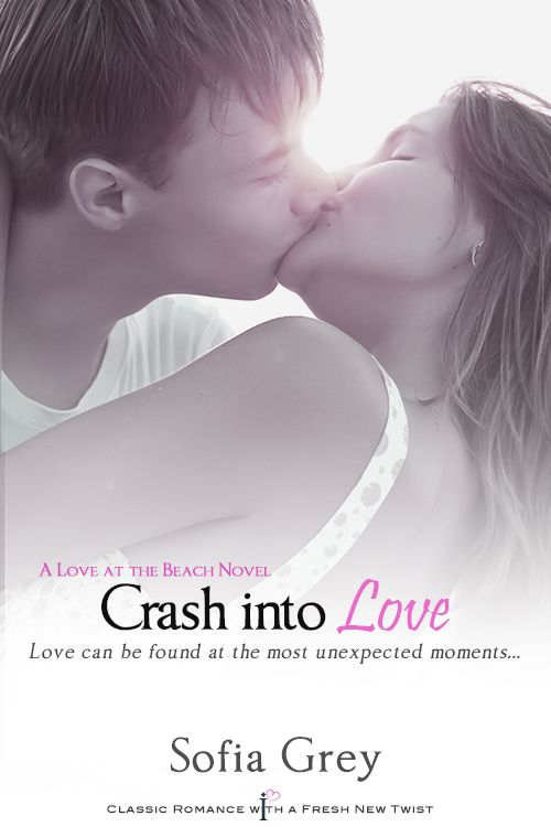 Crash Into Love, released March 2014 from Entangled Indulgence. Amazon: http://amzn.to/1fmtVML