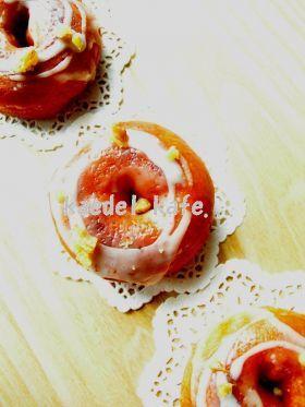 「*クリスピークリームfuuドーナツ*」piko | お菓子・パンのレシピや作り方【corecle*コレクル】