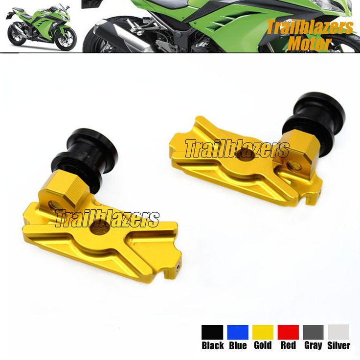 $26.99 (Buy here: https://alitems.com/g/1e8d114494ebda23ff8b16525dc3e8/?i=5&ulp=https%3A%2F%2Fwww.aliexpress.com%2Fitem%2FFree-Shipping-For-KAWASAKI-Ninja-250R-2008-2012-Ninja-300R-2013-2015-Motorcycle-CNC-Swingarm-Spools%2F32671794692.html ) Free Shipping For KAWASAKI Ninja 250R 2008-2012 Ninja 300R 2013-2015 Motorcycle CNC Swingarm Spools Adapters Mounts Gold for just $26.99