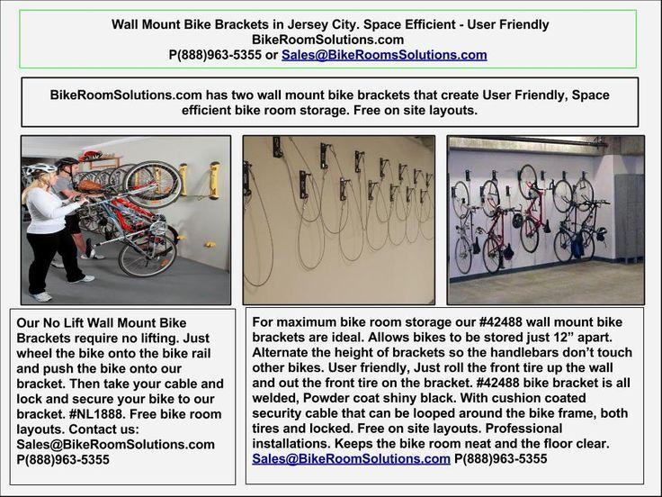 Generates Revenue Store bikes just apart.