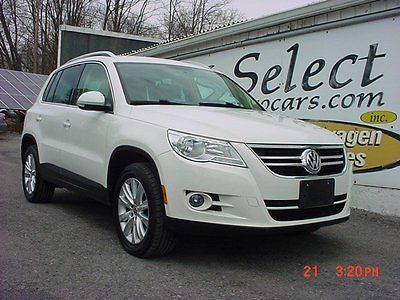 awesome 2009 Volkswagen Tiguan SE 4 Motion - For Sale View more at http://shipperscentral.com/wp/product/2009-volkswagen-tiguan-se-4-motion-for-sale-2/
