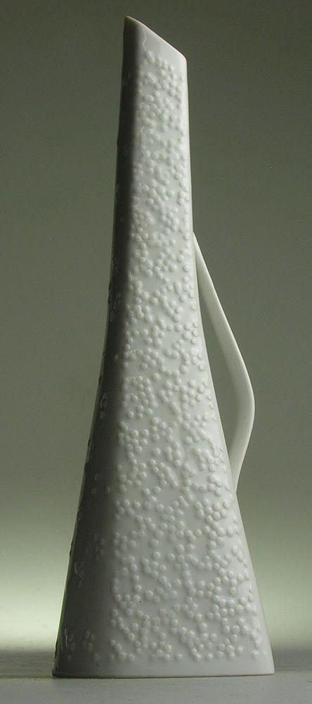 Hutschenreuther Selb Porzellan Porcelain Bavaria Germany Mod MidCentury Vintage