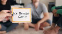 """""""Ice Breaker Games for Adult ESL Students 