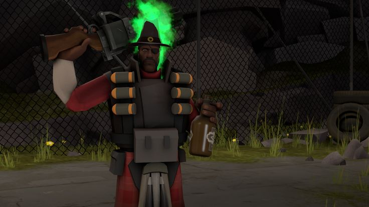 made a new sfm poster. any tips? OLD THREAD: https://www.reddit.com/r/tf2/comments/6rgmfe/my_first_sfm_ever_what_do_you_guys_think/ #games #teamfortress2 #steam #tf2 #SteamNewRelease #gaming #Valve