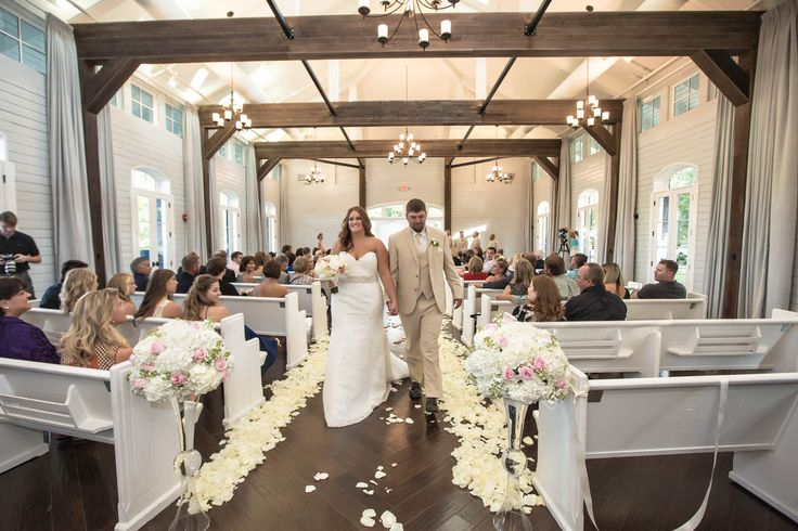 Kinsley & Steven-Foxhall Resort Wedding at The Stables - Peacock Photo and Video