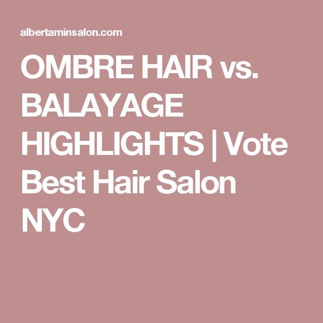 Best 25+ Hair salon nyc ideas on Pinterest | Salon design, Salon ...