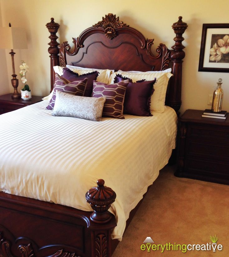 49 Best Staged Redesigned Bedrooms Images On Pinterest Home Ideas Master Bedrooms And