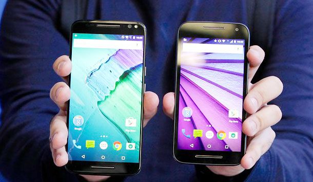 2016 Moto X Coming This Month, New Moto Z's Release Date, Price and Specs