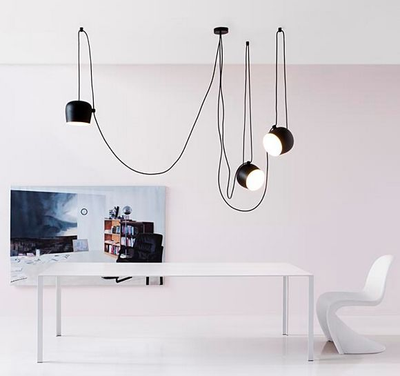 8 best FLOS Chandeliers & Pendants images on Pinterest ...