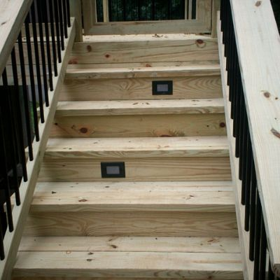 Best 130 Best Deck Steps Porch Steps And Other Ideas For Outdoor Stairs Images On Pinterest 400 x 300
