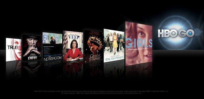 HBO GO #winteriscoming !