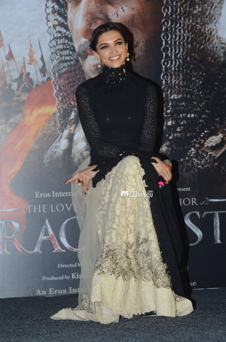 Deepika Padukone New Photos