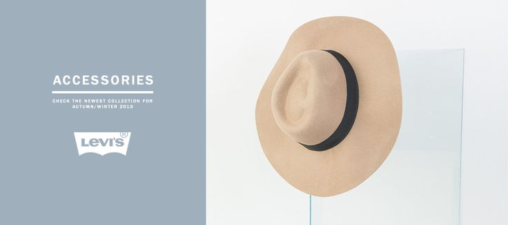 #liveinlevis #levis #hat #levishat #accessories #onlinestore #online #new #newcollection #newarrivals #fw15 #fallwinter15