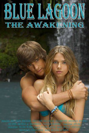 Watch Blue Lagoon: The Awakening Full Movie Streaming HD