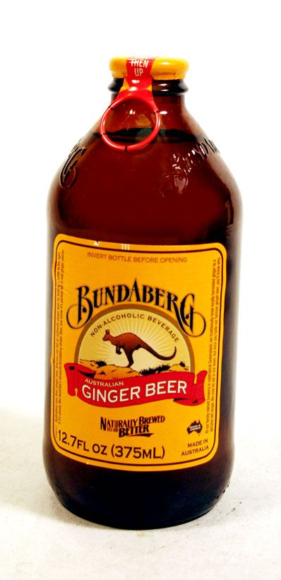 Bundaberg Ginger Beer    http://pinterest.com/pin/44262008808028923/repin/